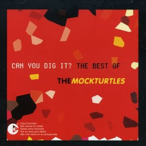Image for 'Can You Dig It? The Best Of The Mockturtles'