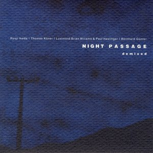 Image for 'Night Passage (Demixed)'