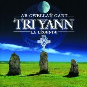 Image for 'Ar Gwellañ Gant: La Légende (disc 1)'