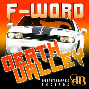 Image for 'Death Valley'