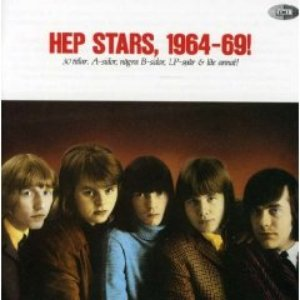Image for 'Hep Stars, 1964-69!'