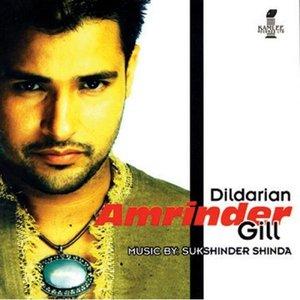 Image for 'Dildarian'