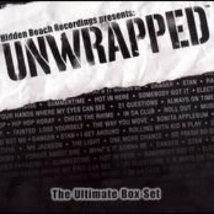 Image for 'Unwrapped'