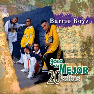 Image for 'Solo Lo Mejor'