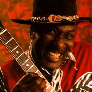 "Image for 'Eddy ""The Chief"" Clearwater'"