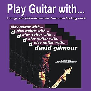 Image for 'Play Guitar with David Gilmour'
