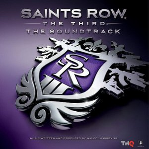 Image for 'Saints Row -The Third- The Soundtrack'