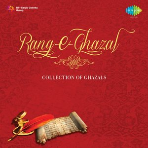 Image for 'Rang E Ghazal A Collection Of Ghazals'
