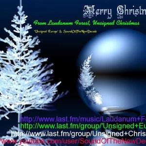 Immagine per 'Unsigned Christmas'