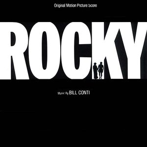 Image for 'Rocky (30th Anniversary Edition)'