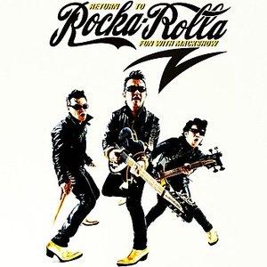 Image for 'Rocka Rolla ZERO'