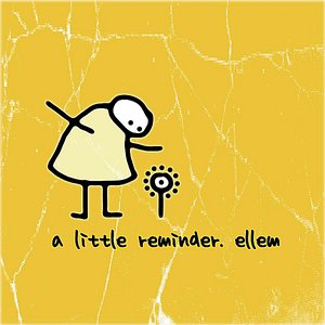 Image for 'A Little Reminder'