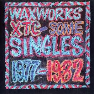 Image pour 'Waxworks: Some Singles 1977-1982'