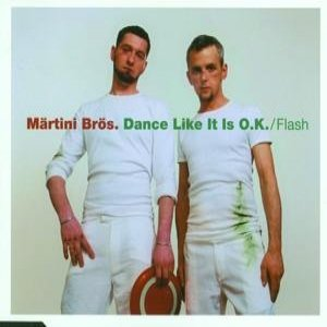 Image for 'Dance Like It Is O.K. / Flash Remixes'