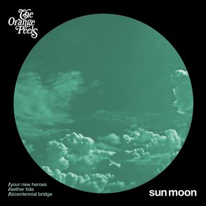 Image for 'Sun Moon Preview Tracks'