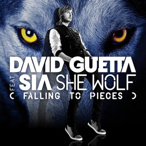 Image for 'She Wolf (Falling to Pieces)'