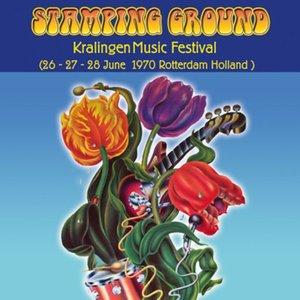 Image for 'Stamping Ground (Kralingen Music Festival)'
