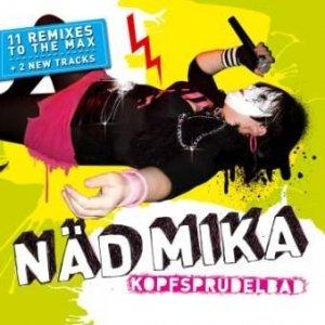 Image for 'Kopfsprudelbad'