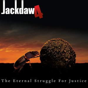 Image for 'The Eternal Struggle For Justice'