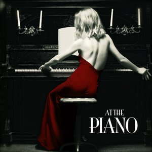 Image for 'At the piano'