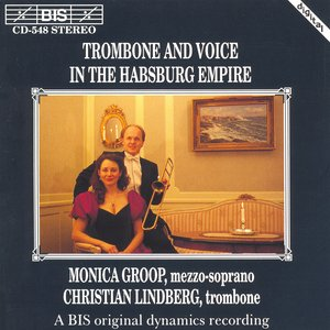 Image for 'Trombone And Voice In The Habsburg Empire'