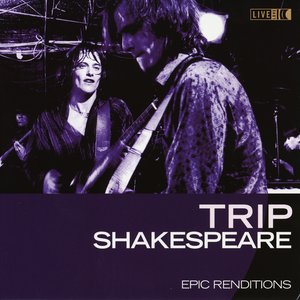 Image for 'Epic Renditions'