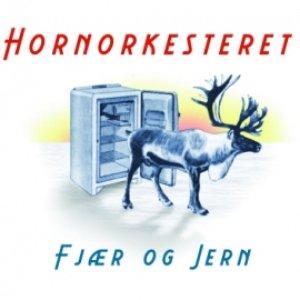 Imagem de 'Fjær og Jern'