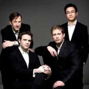 Image for 'Le Nouveau Quatuor'