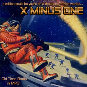 Image for 'X Minus One'