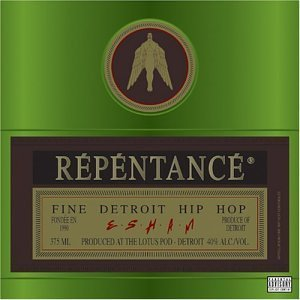 Image for 'Repentance'