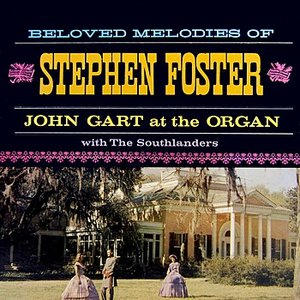 Image for 'Beloved Melodies Of Stephen Foster'