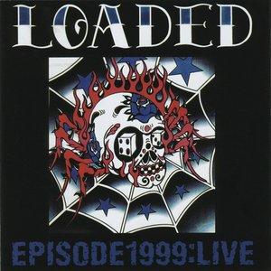 Image for 'Episode 1999: Live'