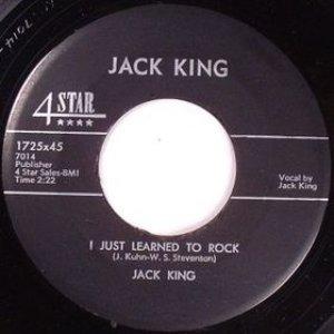 Image for 'Jack King'