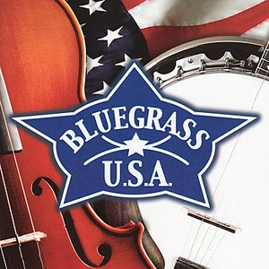 Image for 'Bluegrass U.S.A.'