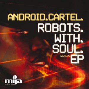 Image for 'Robots With Soul EP'