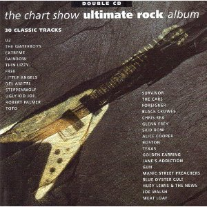 Image for 'The Chart Show Ultimate Rock Album (disc 1)'