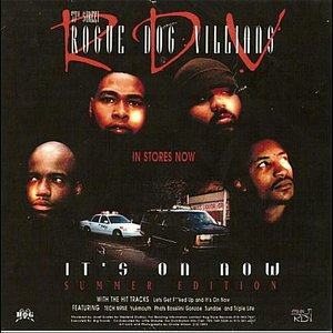 Image for 'Its On Now (summer Edition)'