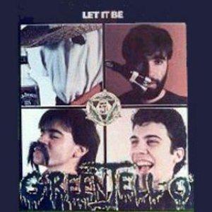 Bild für 'Let It Be'