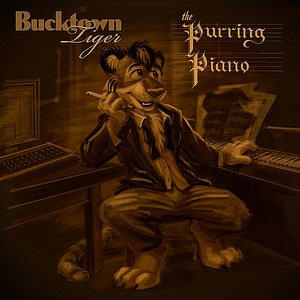 Image for 'The Purring Piano'