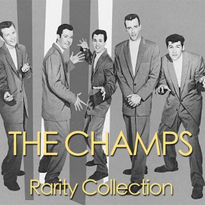 Image for 'The Champs Rarity Collection'