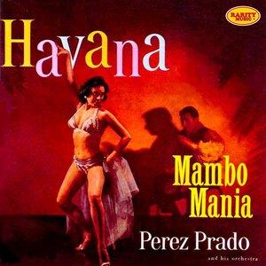 Imagen de 'Havana Mambo Manía'