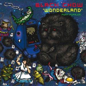 Image for 'Wonderland EP'
