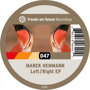 Image for 'Left / Right EP'