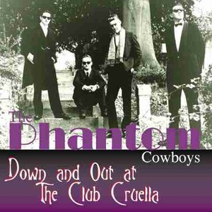 Image for 'Phantom Cowboys'