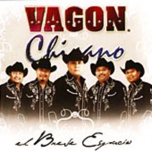 Image for 'Vagon Chicano'
