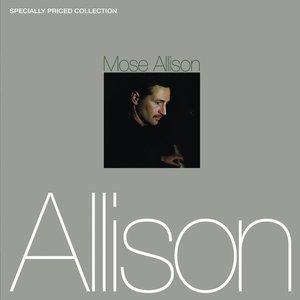 Image for 'Mose Allison [2-fer]'