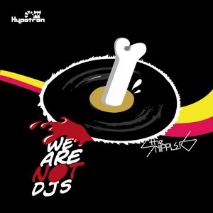 Image for 'We Are Not Djs'