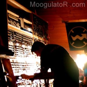 Bild för 'Moogulator'