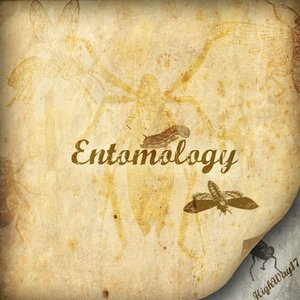 Image for 'Entomology'