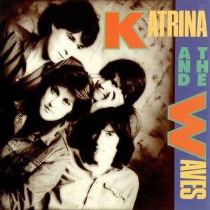 Bild für 'Katrina and the Waves'